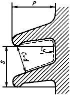 ГОСТ 9920-89 (СТ СЭВ 6465-88, МЭК 815-86, МЭК 694-80) Электроустановки переменного тока на напряжение от 3 до 750 кВ. Длина пути утечки внешней изоляции