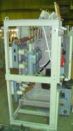 Увеличить - Камеры сборные одностороннего обслуживания КСО (ячейки КСО) КСО-285 8ПВ