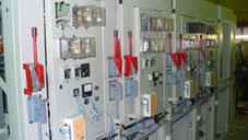Увеличить - Камеры сборные одностороннего обслуживания КСО (ячейки КСО) КСО-386
