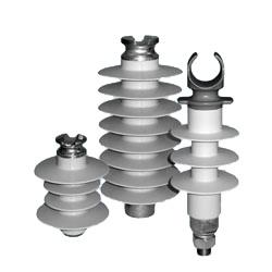Линейные опорные (ЛОСК) и Штыревые изоляторы (ШСК) 10 - 35 кВ