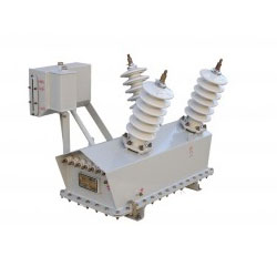 Трансформатор напряжения НАМИТ-10-2-10(6кВ) (Копия)