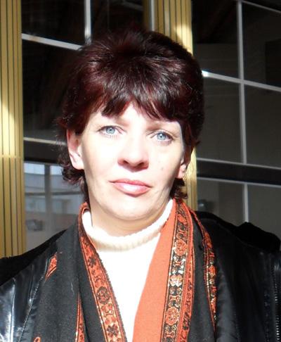 Попова Татьяна Александровна