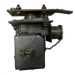 Привод ПРГ-00-2 УХЛ1 для ЗОН-110 кВ