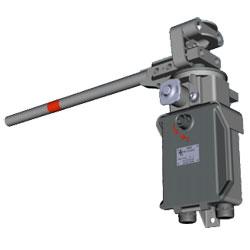 Привод ПРГ-6 УХЛ1 для РГ 110 и 220 кВ